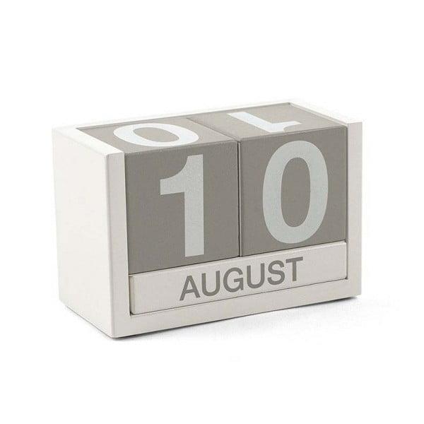 Kalendář Design Ideas ThreeSixFive Fog