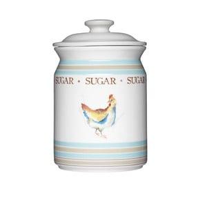 Keramická dóza na cukr Kitchen Craft Hen House