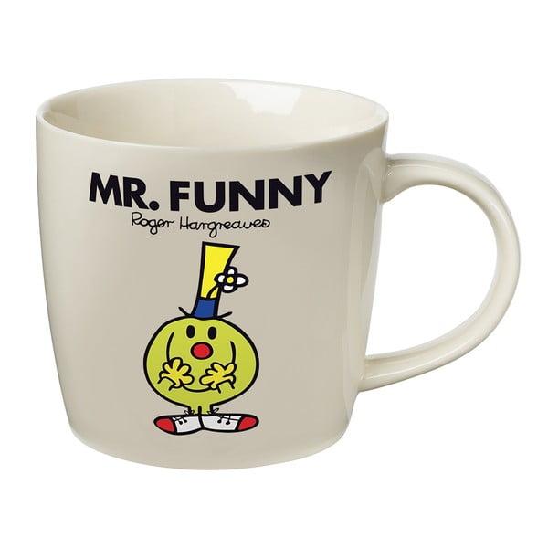 Hrnek Mr. Funny (Pan Vtipálek)