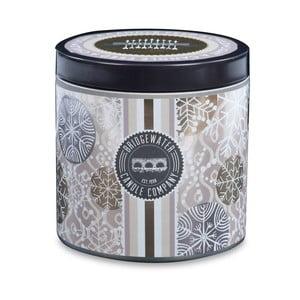 Lumânare parfumată Mingle Bridgewater Candle, aromă maracuja, ceai și paciuli