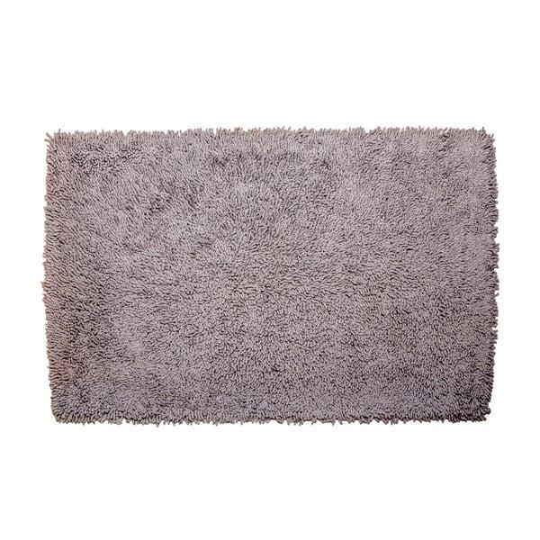 Koberec Twist Off Grey, 140x200 cm