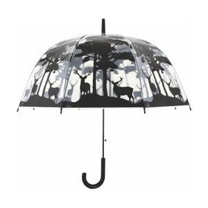 Deštník Ego Dekor Forest, ⌀ 80 cm