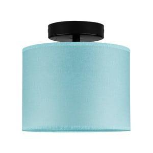 Modré stropní svítidlo Sotto Luce Taiko