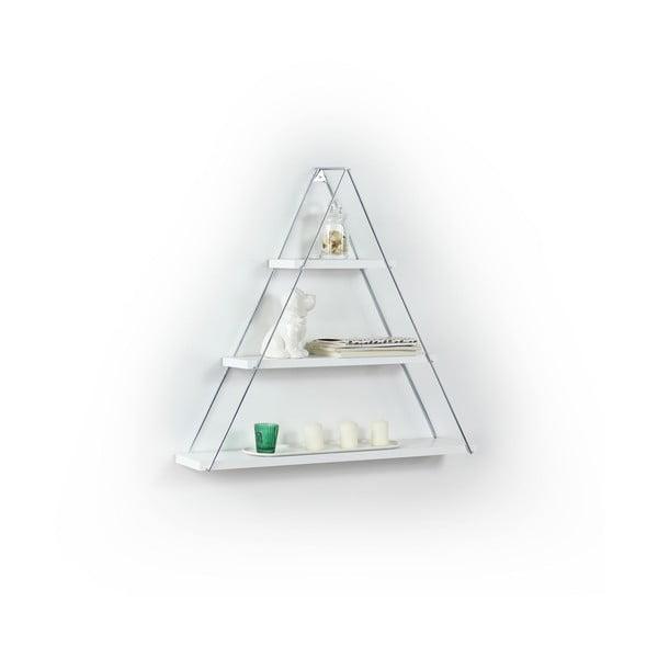 Półka w kształcie trójkąta Moset Tommy