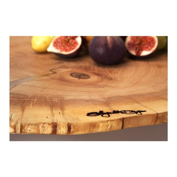 Dřevěný podnos Classy Large