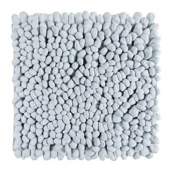 Koupelnová předložka Bodhi Coolgrey, 60x60cm