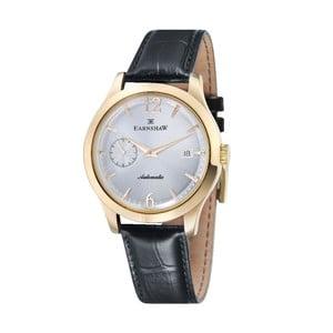 Pánské hodinky Thomas Earnshaw Gold/Black