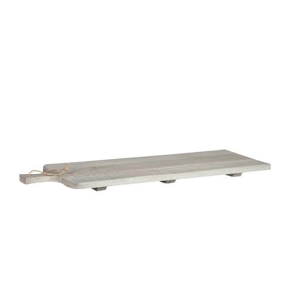 Servírovací prkénko Board Jug, 70x25 cm