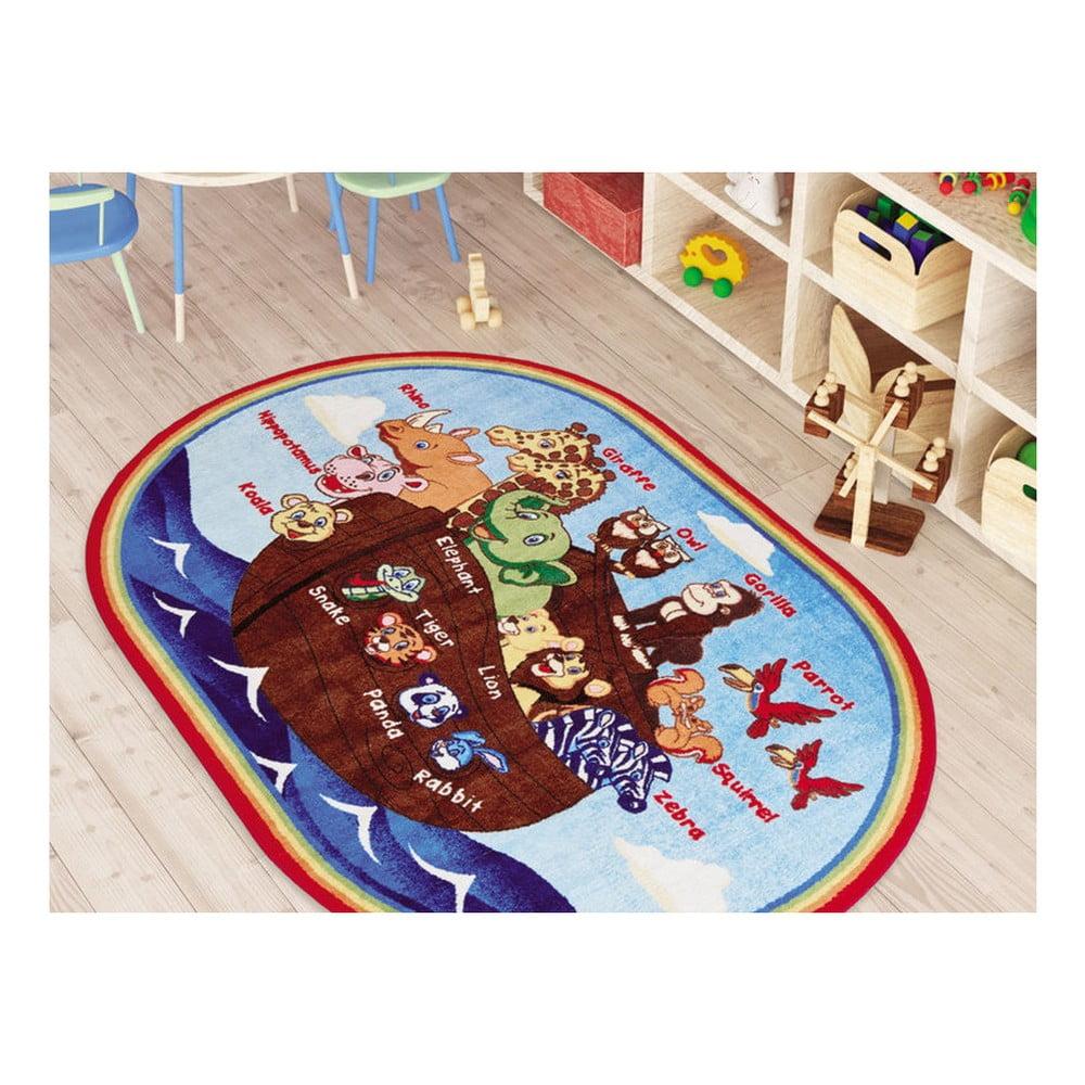 Dětský koberec Noe, 200 x 290 cm