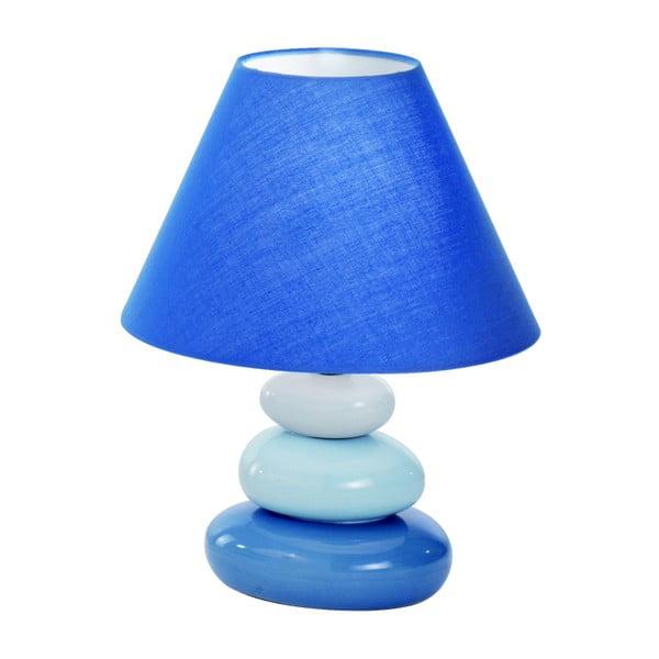 Lampa stołowa Evergreen Lights Azuro Sea