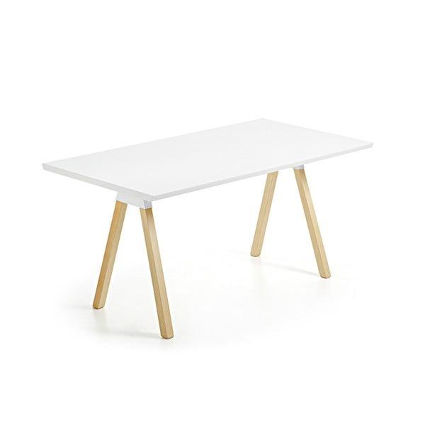 Jídelní stůl La Forma Stick, 90x180cm