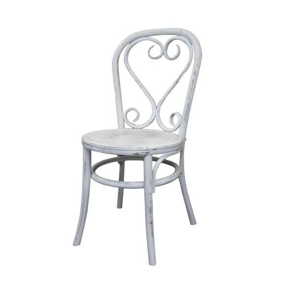 Židle Antic Line Bois Blanc