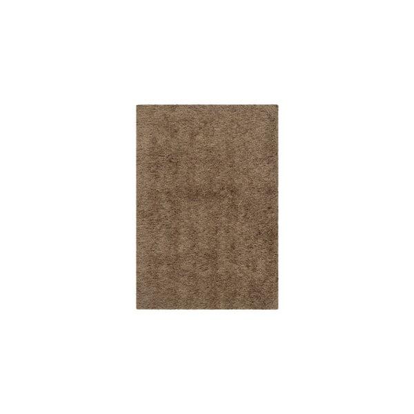 Hnědý koberec Safavieh Edison, 152 x 91 cm