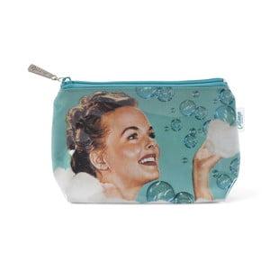 Malá kosmetická taška Bubble Bath
