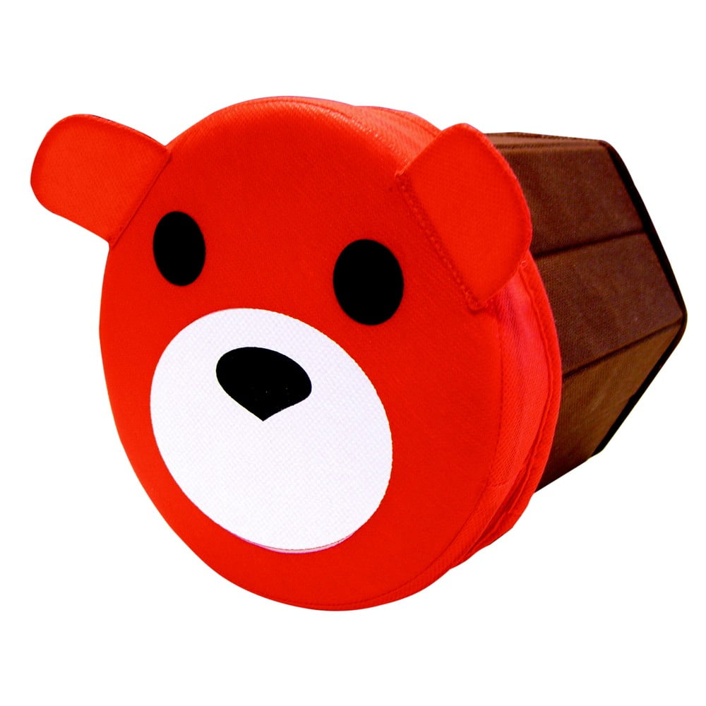 Dětský úložný box Jocca Bear