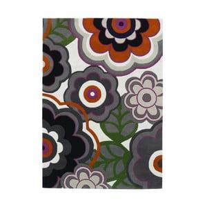 Vlněný koberec Monti Multi, 170x240 cm