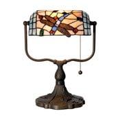 Stolní lampa Bureau Tiffany