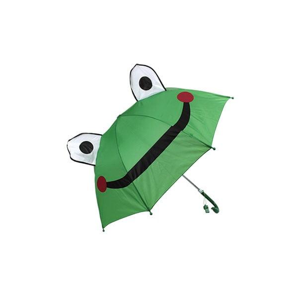 Dětský deštník Ambiance Susino Green