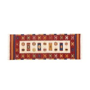Ručně tkaný koberec Kilim Dalush 307, 180x65 cm