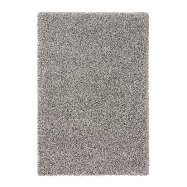 Sivý koberec Mint Rugs Boutique, 80 × 150 cm