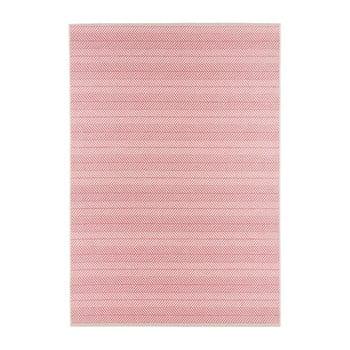 Covor pentru interior/exterior Bougari Runna, 180 x 280 cm, roz de la Bougari
