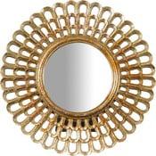 Nástěnné zrcadlo Biscottini Maude,⌀21cm