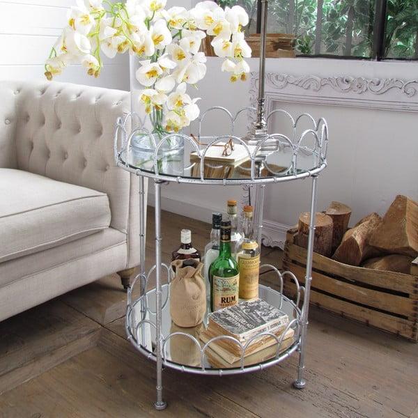 Odkládací stolek Mirror Bar