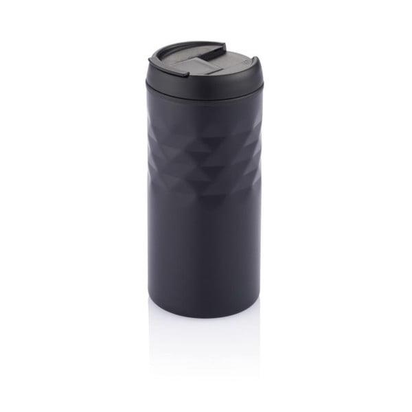 Černý termohrnek XDDesign Mosa,300ml