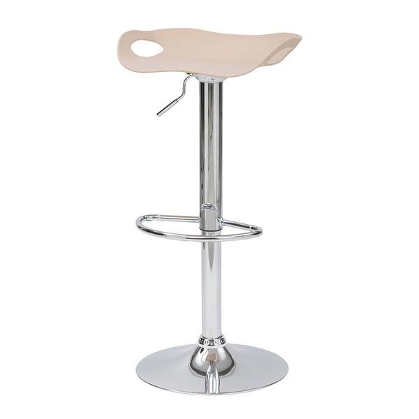 Barová židle Rome, krémová
