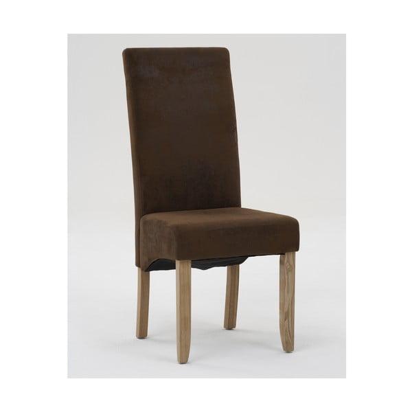 Jídelní židle Simply Brown