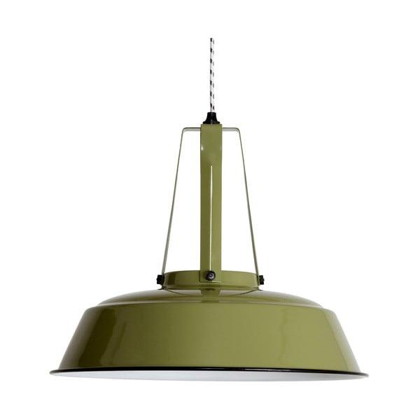 Světlo Workshop Green