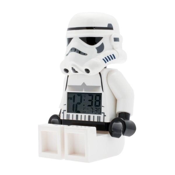Ceas deșteptător LEGO® Star Wars Stormtrooper
