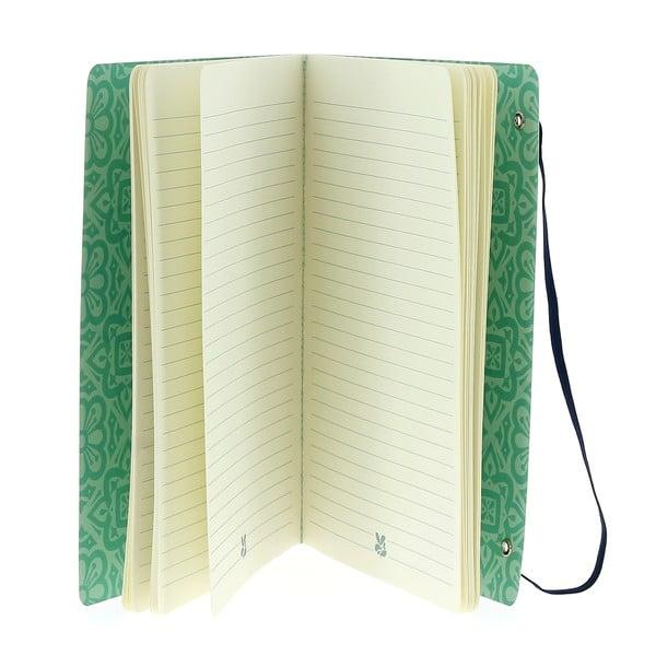 Zápisník Blueprint Collections National trust B5