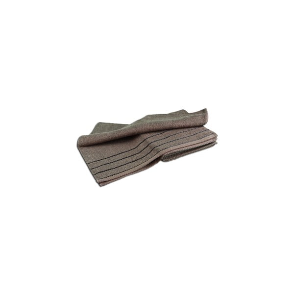 Osuška Berlin Chocolate, 50x100 cm