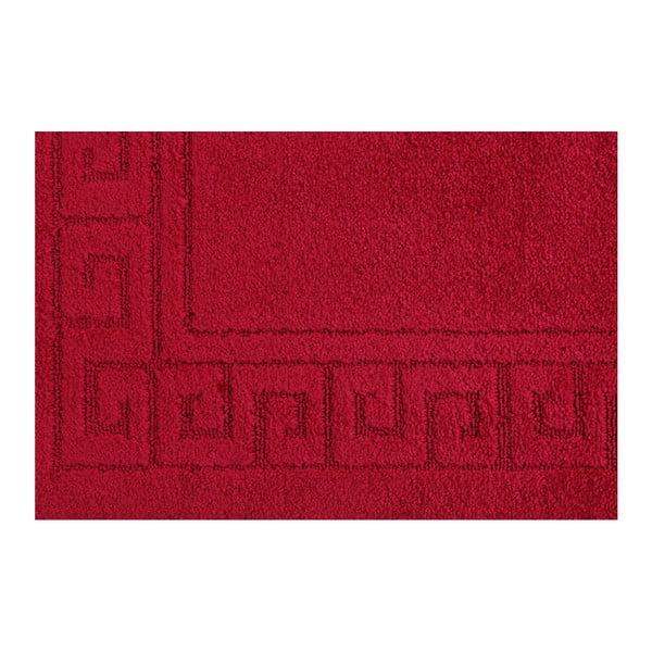 Sada 2 koupelnových předložek Confetti Ethic Oyuklu,40x50cm