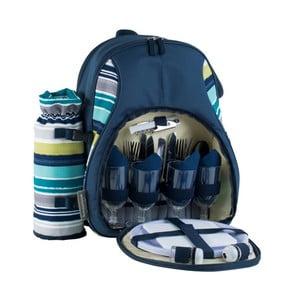 Piknikový batoh pro čtyři osoby Navigate Atlantic