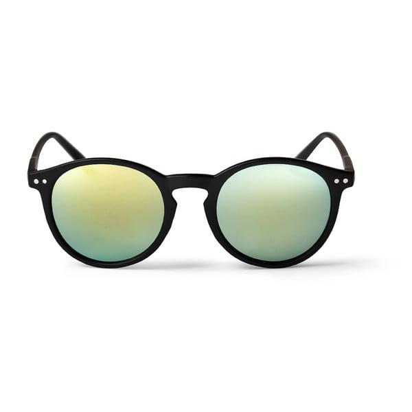 Černé sluneční brýle Cheapo Mavericks