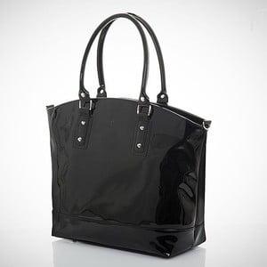 Kabelka Felice Carino Black Glossy
