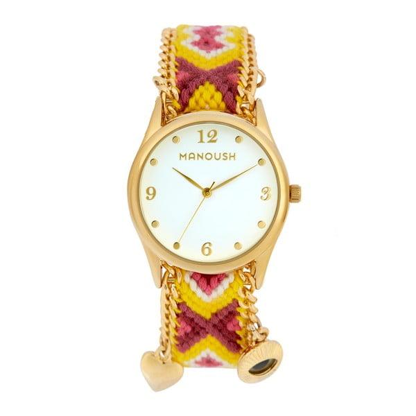 Dámské hodinky Manoush India