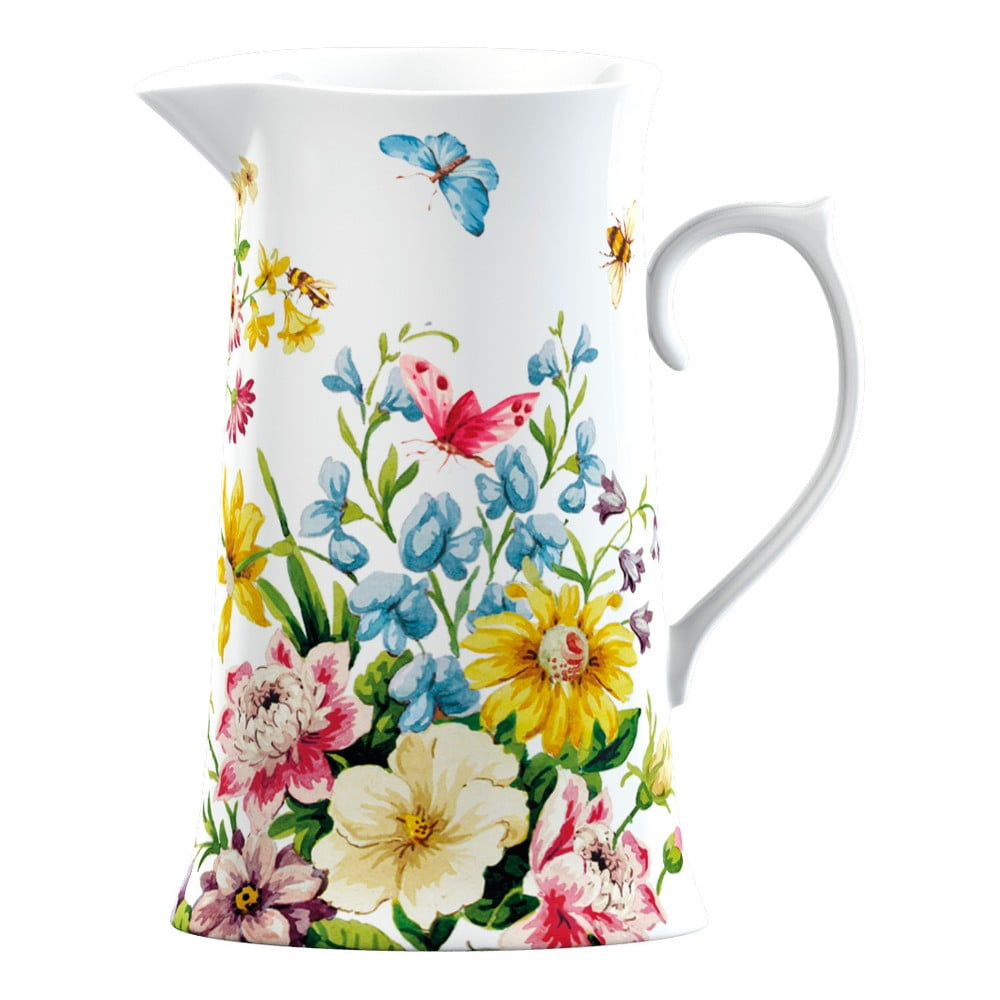 Porcelánový džbán Creative Tops English Garden 950 ml