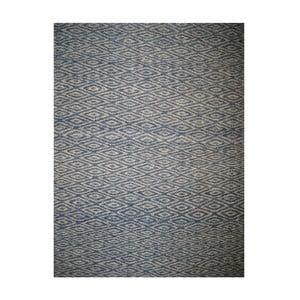 Ručně tkaný vlněný koberec Linie Design Kyla, 140x200cm