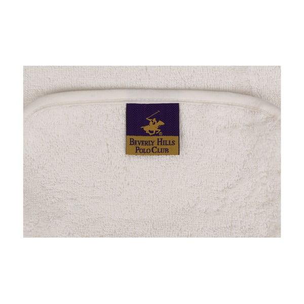 Sada 4 ručníků na ruce v látkovém košíčku Polo Club Ivone