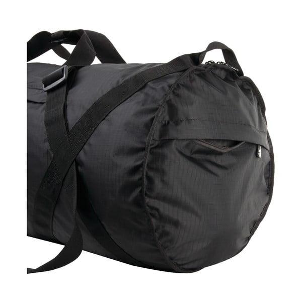 Cestovní taška Light Deliht Duffel L,  černá