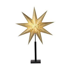 Stolní lampa Star Gold