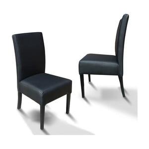 Židle 98 Black