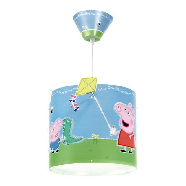 Závěsná lampa Peppa