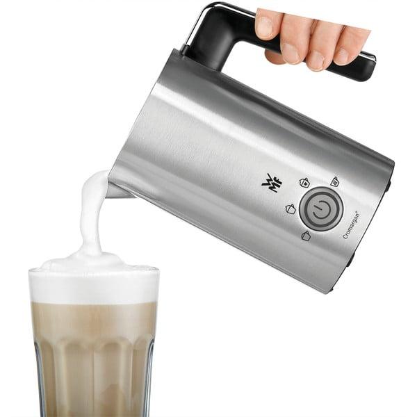 Nerezový napěňovač mléka WMF
