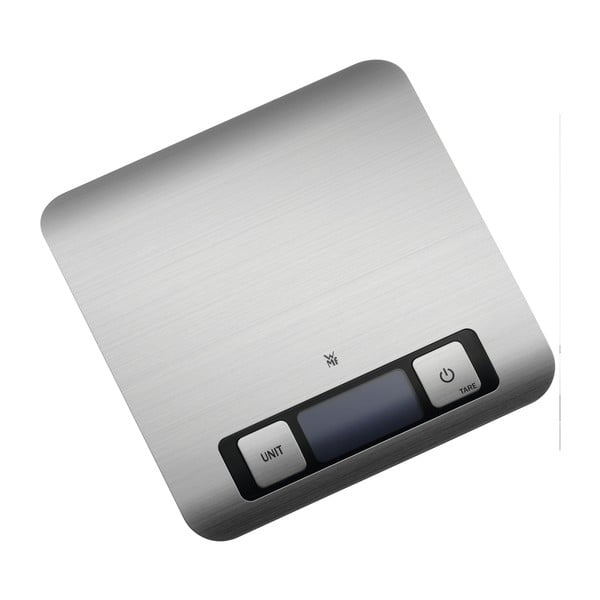 Cântar digital pentru bucătărie WMF, oțel inoxidabil
