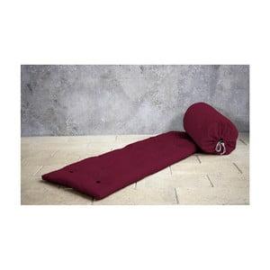 Futon/pat pentru oaspeți Karup Bed In a Bag Bordeaux