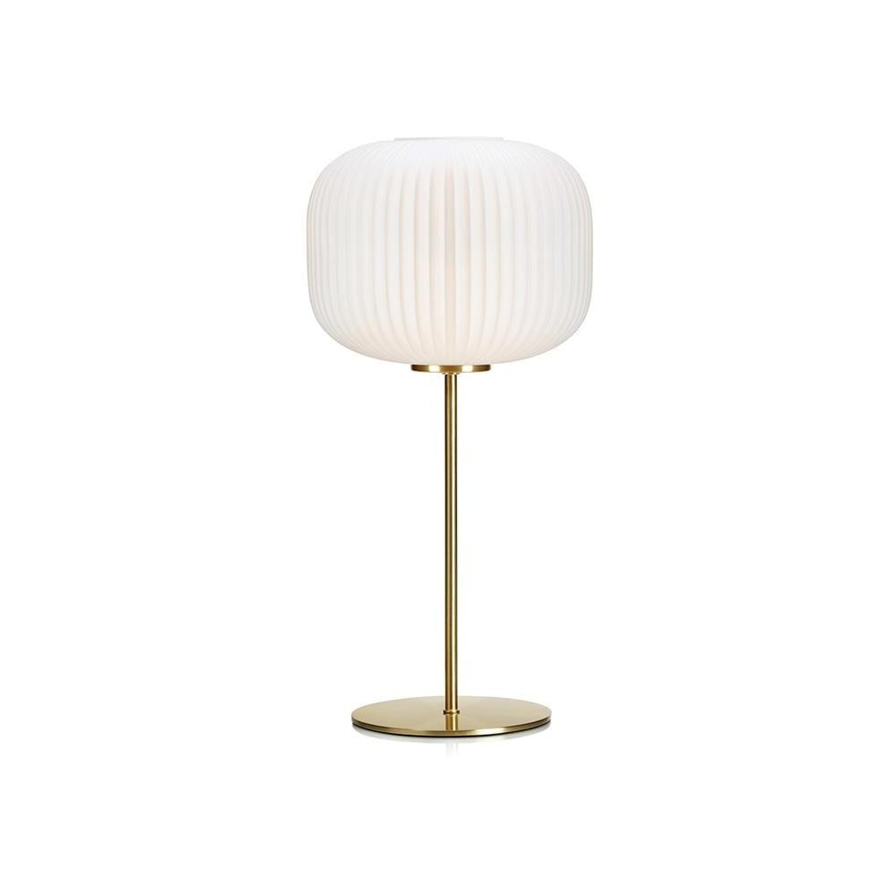 Stolní lampa Markslöjd Sober Table 1L White
